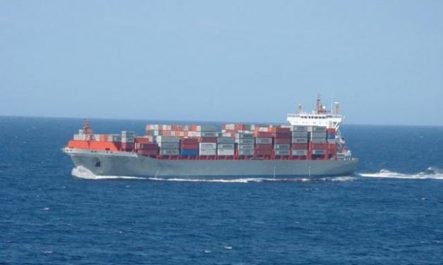 Maersk Perth